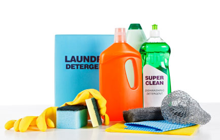 Spring Cleaning Checklist For The And Commercial Kitchen