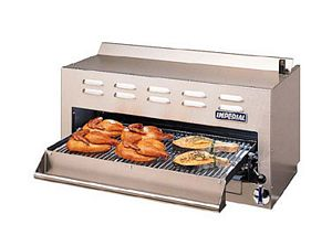 Eichenauer services choosing the right salamander broiler for Kitchen equipment definition