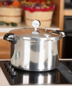 Could Your Commercial Kitchen Benefit from a Pressure Cooker?