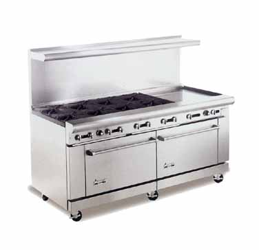 what to look for when buying a commercial range  commercial,Commercial Kitchen Appliances,Kitchen decor