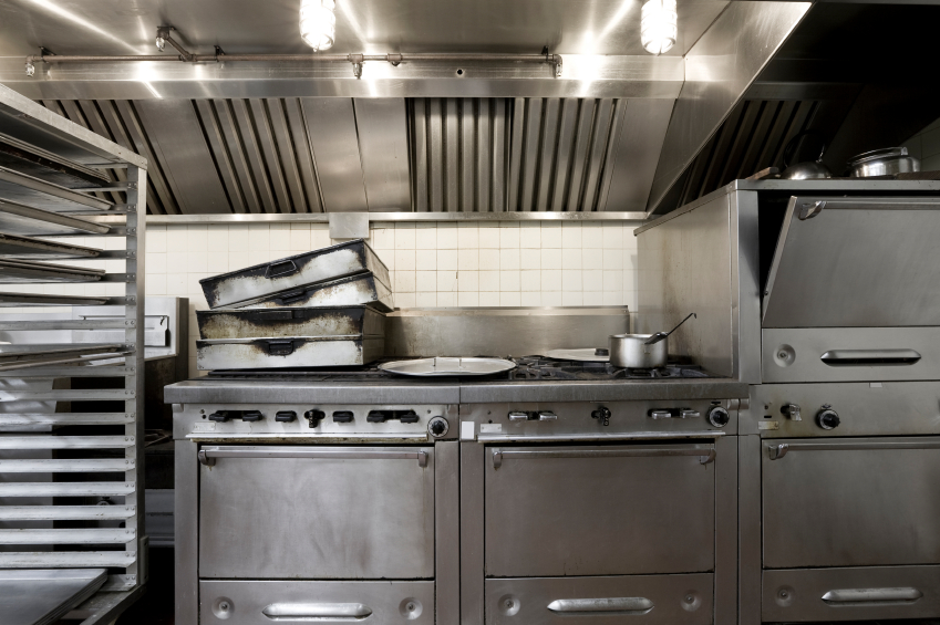 The Essential Commercial Kitchen Equipment – Streamlining your Needs ...