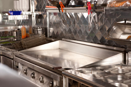 Considerations When Designing A Commercial Kitchen
