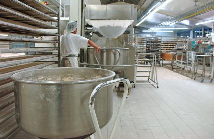 Commercial kitchen equipment comparison deals chefs for Ideal kitchen setup