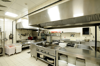 how to set up a commercial kitchen commercial kitchen