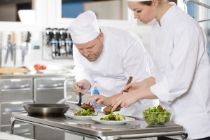 These are some of the basic methods that you can employ in order to quickly improve your cooking skills