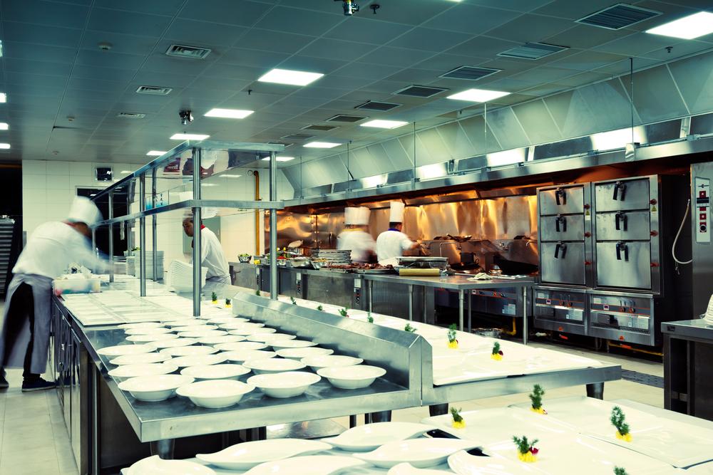 The Benefits Of Kitchen Islands Crafted By German Kitchens Manchester Commercial Kitchen Equipment Comparison Deals Chefs Restaurants